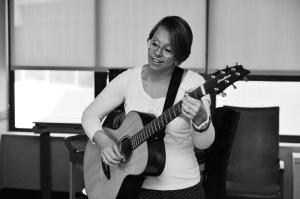 SAMC Music Therapy
